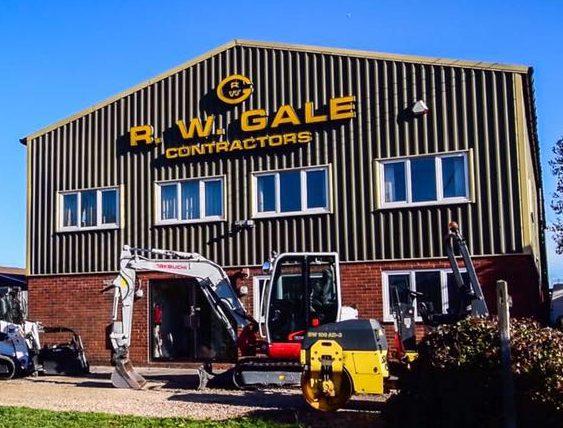 R W Gale Ltd